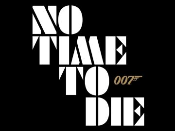 James Bond 007 – No Time To Die