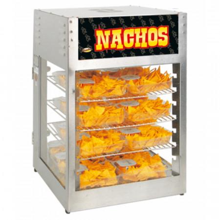 Nacho Combo Heater